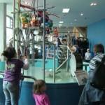 Ausflug Atlantis Kindermuseum 2007