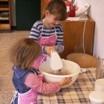 Brot backen 2