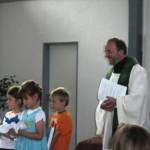 Abschiedsgottesdienst 2007