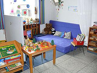 gruppenr ume katholisches familienzentrum sankt martin recklinghausen. Black Bedroom Furniture Sets. Home Design Ideas